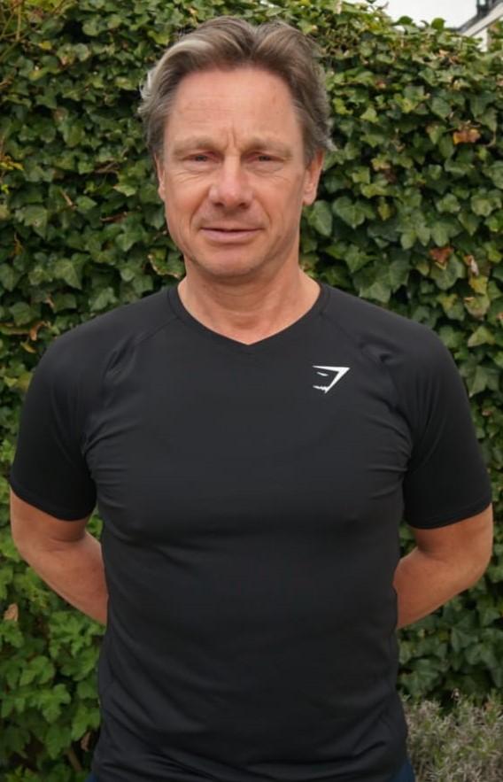 Otto van den Wijngaard